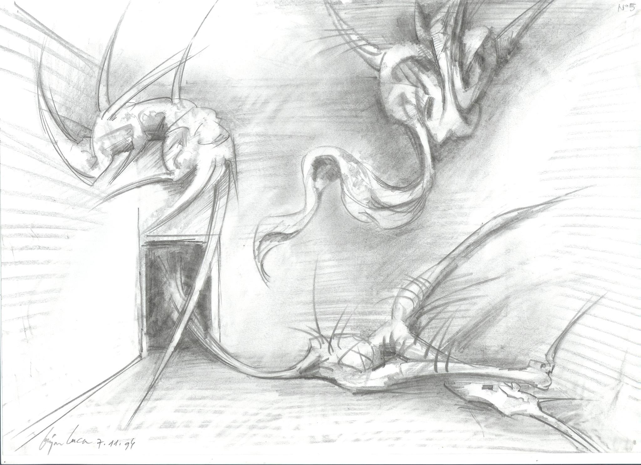 La chambre hantée #07